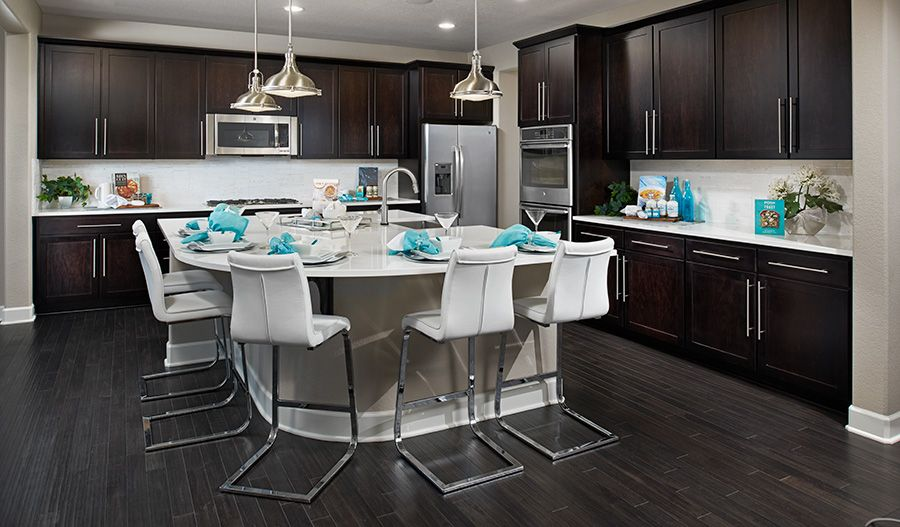 Kitchen featured in the Hemingway By Richmond American Homes in Portland-Vancouver, OR