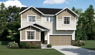 Bradford - Kemmer Ridge: Beaverton, Oregon - Richmond American Homes