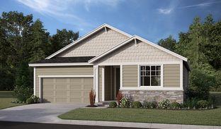 Onyx - Seasons at Kemper Loop: Ridgefield, Oregon - Richmond American Homes