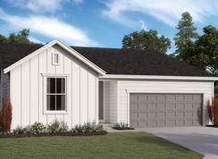 Alexandrite - Seasons at Kemper Loop: Ridgefield, Oregon - Richmond American Homes