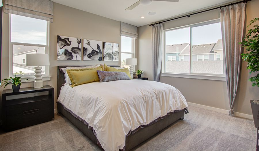 Bedroom featured in the Boston By Richmond American Homes in Portland-Vancouver, OR