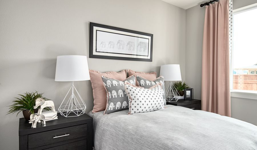 Bedroom featured in the Alexandrite By Richmond American Homes in Salem, OR