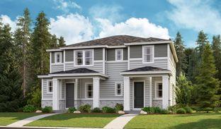 Chicago - Reed's Crossing: Hillsboro, Oregon - Richmond American Homes