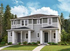 Boston - Reed's Crossing: Hillsboro, Oregon - Richmond American Homes
