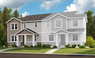 Frog Pond by Richmond American Homes in Portland-Vancouver Oregon