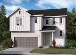 Fallon - Kemmer Ridge: Beaverton, Oregon - Richmond American Homes