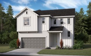 Kemmer Ridge by Richmond American Homes in Portland-Vancouver Oregon