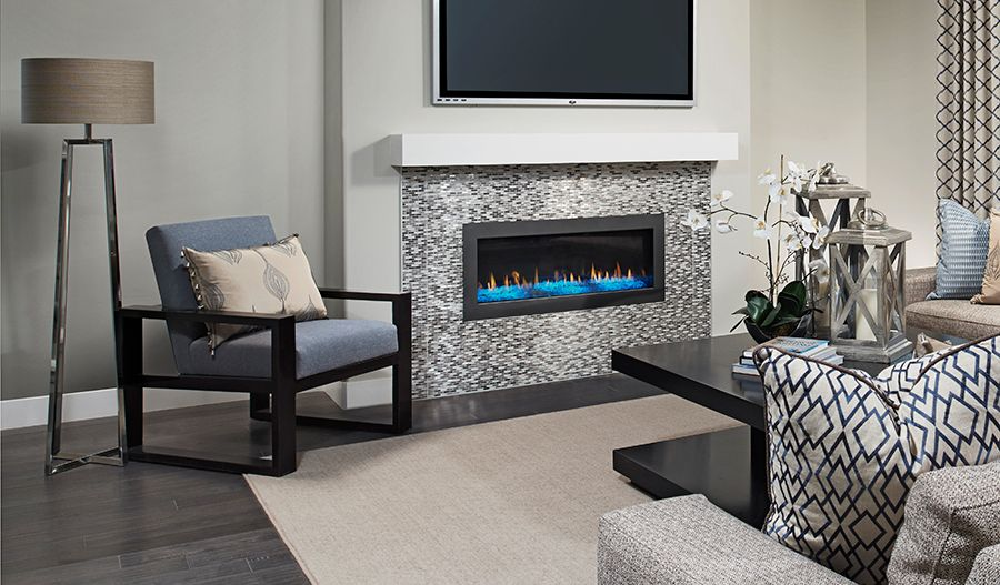 Living Area featured in the Rosewood By Richmond American Homes in Portland-Vancouver, WA