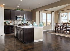 Alcott - Colliers Hill: Erie, Colorado - Richmond American Homes