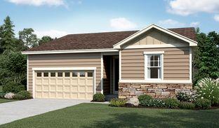 Amethyst - The Ridge at Harmony Road: Windsor, Colorado - Richmond American Homes