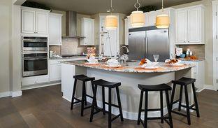 Twain - Colliers Hill: Erie, Colorado - Richmond American Homes
