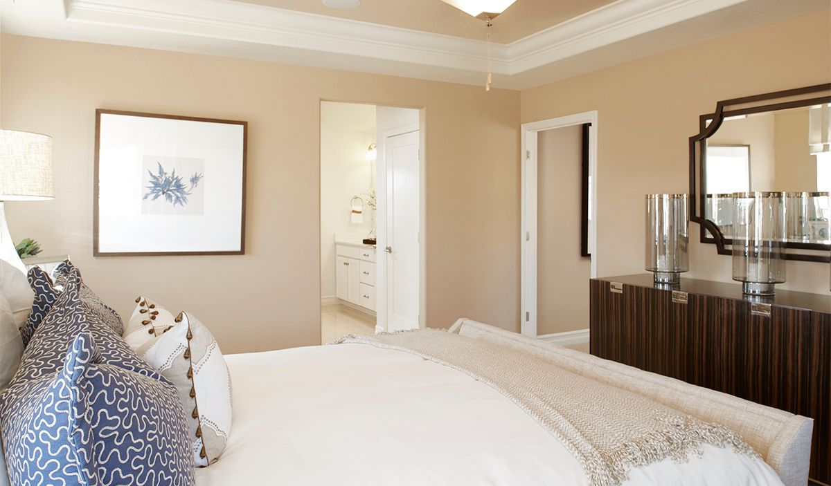 Bedroom featured in the Hopewell By Richmond American Homes in Denver, CO