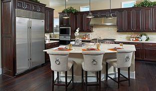 Dayton - Colliers Hill: Erie, Colorado - Richmond American Homes