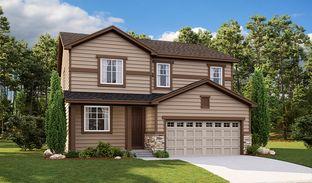 Lapis - The Ridge at Harmony Road: Windsor, Colorado - Richmond American Homes