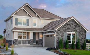 Ralston Ridge by Richmond American Homes in Denver Colorado