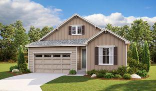 Arlington - Ralston Ridge: Arvada, Colorado - Richmond American Homes