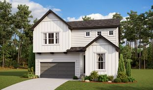 Moonstone - The Ridge at Harmony Road: Windsor, Colorado - Richmond American Homes