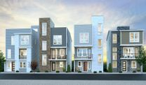 Cityscape at Parkdale by Richmond American Homes in Boulder-Longmont Colorado