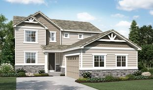 Skylar - Anthem Highlands Vistas: Broomfield, Colorado - Richmond American Homes