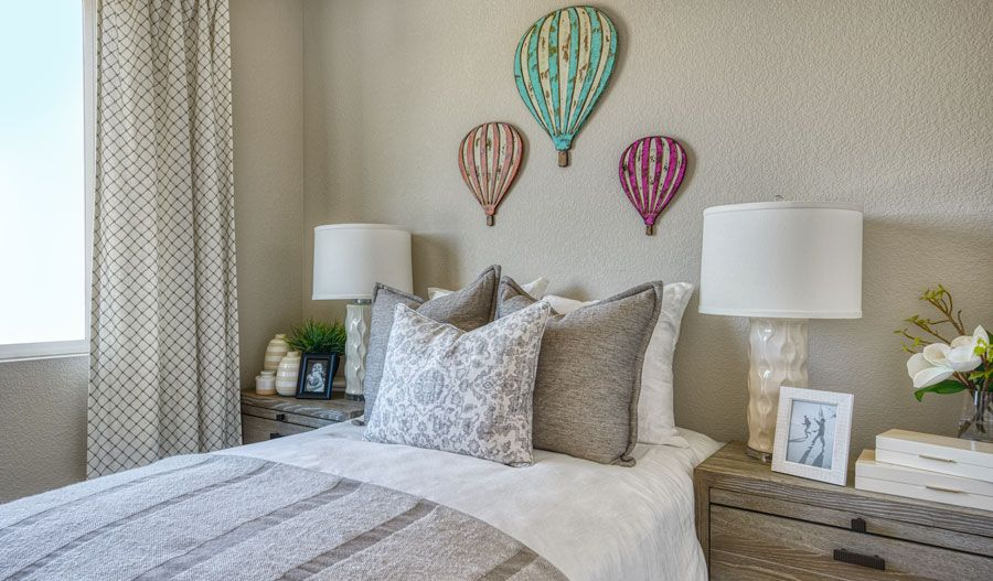 Bedroom featured in the Boston By Richmond American Homes in Denver, CO