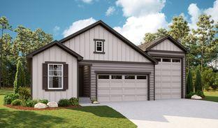 Bronze - The Ridge at Harmony Road: Windsor, Colorado - Richmond American Homes