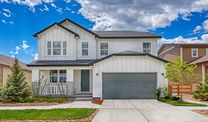 Kinston at Centerra by Richmond American Homes in Fort Collins-Loveland Colorado
