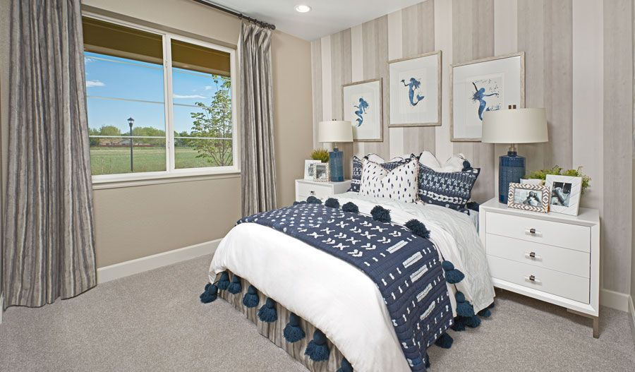 Bedroom featured in the Arlington By Richmond American Homes in Fort Collins-Loveland, CO