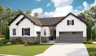 Daniel - Serratoga Falls: Timnath, Colorado - Richmond American Homes