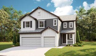 Yorktown - Windsor Villages at Ptarmigan: Windsor, Colorado - Richmond American Homes