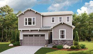 Moonstone - Colliers Hill: Erie, Colorado - Richmond American Homes