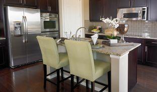 Alcott - Windsor Villages at Ptarmigan: Windsor, Colorado - Richmond American Homes