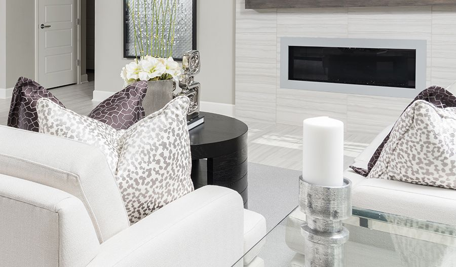 Living Area featured in the Amethyst By Richmond American Homes in Fort Collins-Loveland, CO