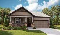 Rose Farm Acres by Richmond American Homes in Fort Collins-Loveland Colorado