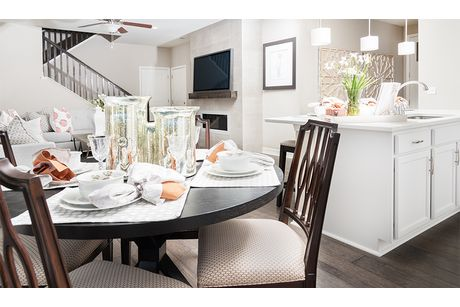 Dining-in-Coral-at-The Ridge at Harmony Road-in-Windsor