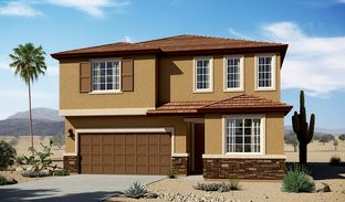 Moonstone - La Estancia: Tucson, Arizona - Richmond American Homes