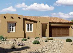 Daniel - Boulder Pass: Marana, Arizona - Richmond American Homes