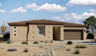 Delaney - Boulder Pass: Marana, Arizona - Richmond American Homes