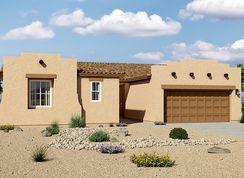 Dominic - Boulder Pass: Marana, Arizona - Richmond American Homes