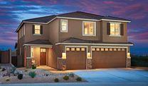 Rancho Cascabel by Richmond American Homes in Tucson Arizona