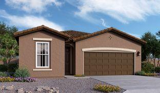 Sunstone - La Estancia: Tucson, Arizona - Richmond American Homes