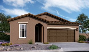 Larimar - La Estancia: Tucson, Arizona - Richmond American Homes