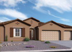 Holbrook - Richmond American at Vistoso Highlands: Oro Valley, Arizona - Richmond American Homes