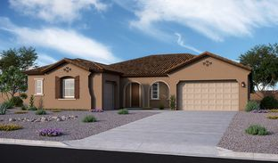 Hanford - Richmond American at Vistoso Highlands: Oro Valley, Arizona - Richmond American Homes