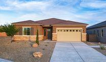 Sky Village at Rocking K by Richmond American Homes in Tucson Arizona