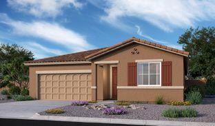 Arlington - Rancho Cascabel: Tucson, Arizona - Richmond American Homes