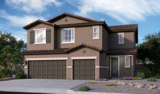 Yorktown - Rancho Cascabel: Tucson, Arizona - Richmond American Homes