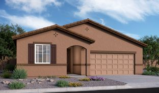 Augusta - Rancho Cascabel: Tucson, Arizona - Richmond American Homes