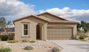Larimar - Seasons at Old Vail: Vail, Arizona - Richmond American Homes