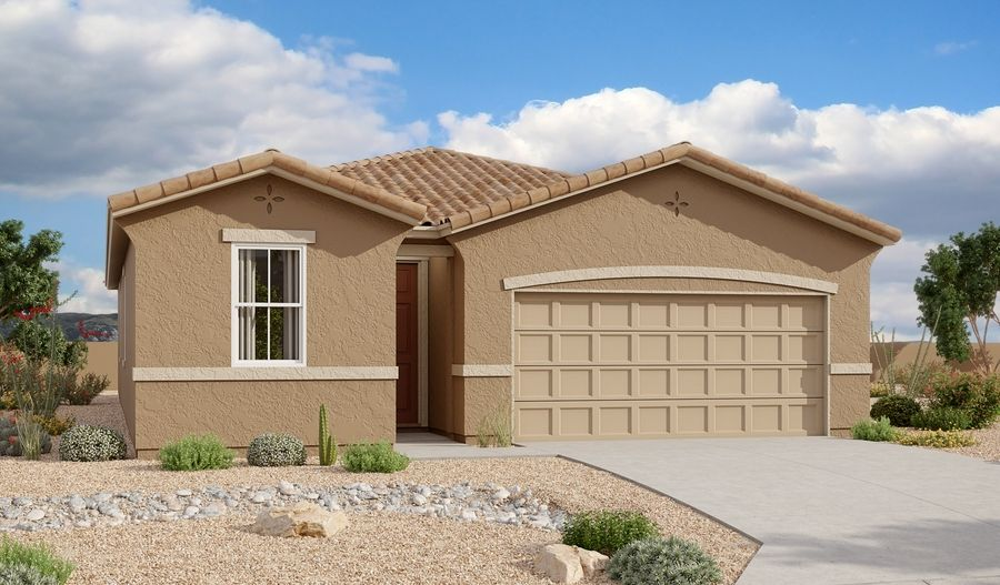 'Seasons at Old Vail' by Richmond American Homes - Tucson in Tucson