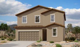 Pearl - Seasons at Old Vail: Vail, Arizona - Richmond American Homes
